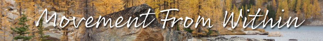 Carrie Lafferty, Movement From Within | Seattle Feldenkrais | Seattle Qi Gung (Chi Gong)