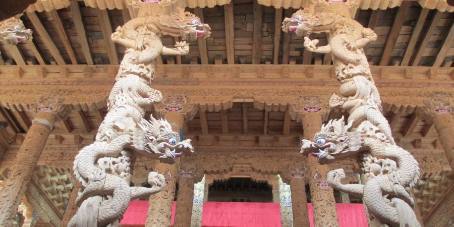 Hindu Temples In Seattle